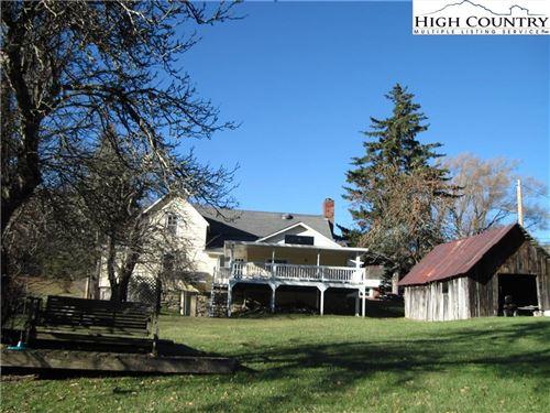 Photo of 1194 BALM HIWAY, Banner Elk, NC 28604 (MLS # 218956)