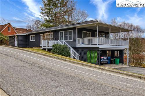 Photo of 542 Oak Street, Boone, NC 28607 (MLS # 228956)