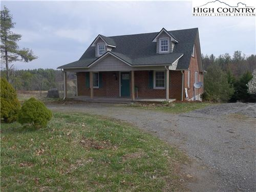 Photo of 86 Triad Lane, Glade Valley, NC 28627 (MLS # 220957)
