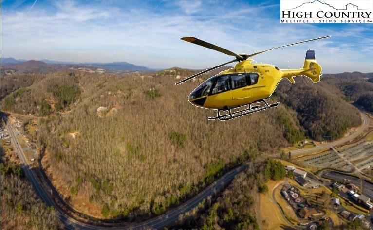 Photo for TBD US Highway 321 South Highway, Blowing Rock, NC 28605 (MLS # 231957)