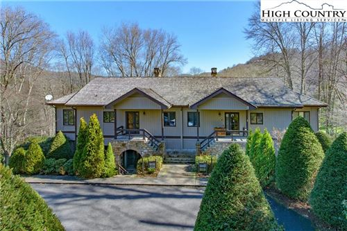 Photo of 901 Clubhouse Drive #A-1, Banner Elk, NC 28604 (MLS # 226958)