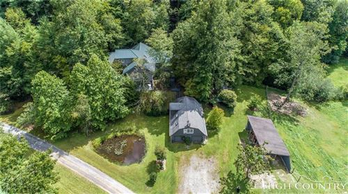 Photo of 2881 Brigadoon Lane, Lenoir, NC 28645 (MLS # 207959)