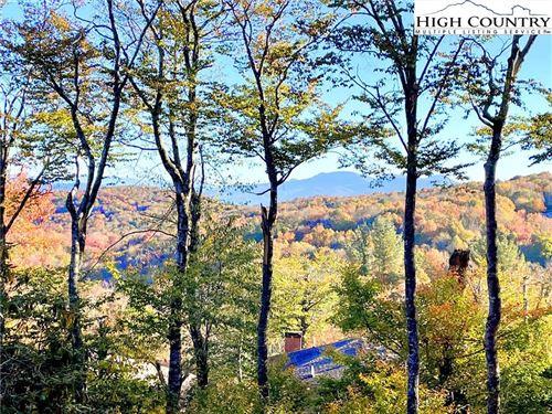 Photo of 201 Birchwood Lane, Beech Mountain, NC 28604 (MLS # 233959)