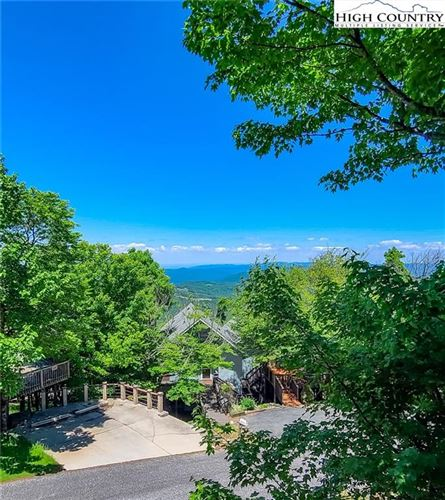 Photo of 301 Mariah Circle #E-19, Beech Mountain, NC 28604 (MLS # 220965)
