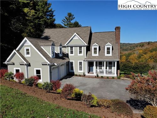 Photo of 368 Laurel Chase Drive, Blowing Rock, NC 28605 (MLS # 224965)