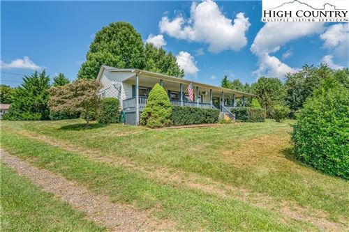 Photo of 271 Graybeal Calloway Drive, Jefferson, NC 28640 (MLS # 232965)