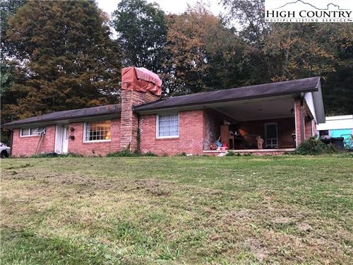 Photo of 6943 NC Highway 88 West, Warrensville, NC 28693 (MLS # 224968)