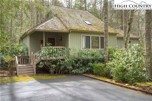 Photo of 336 Cascades, Boone, NC 28607 (MLS # 220969)