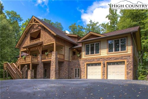 Photo of 108 Hendrickson Lane, Boone, NC 28607 (MLS # 223969)