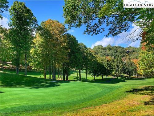 Photo of 101 Golf View Drive #1, Beech Mountain, NC 28604 (MLS # 224969)