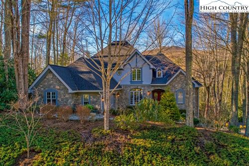 Photo of 114 Puddingstone Parkway, Banner Elk, NC 28604 (MLS # 228969)