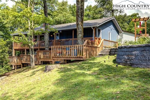 Photo of 371 Clawson Drive, Blowing Rock, NC 28605 (MLS # 232970)