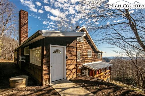 Photo of 8025 Cone Orchard Lane, Lenoir, NC 28645 (MLS # 224971)