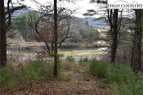 Photo of Lot 8,9,10 New River Overlook, West Jefferson, NC 28694 (MLS # 228973)