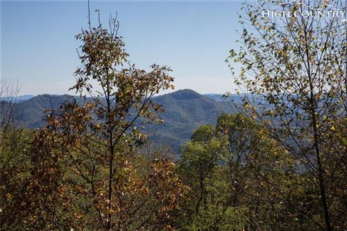 Photo of Tbd Pack Hill Road, Blowing Rock, NC 28605 (MLS # 204978)