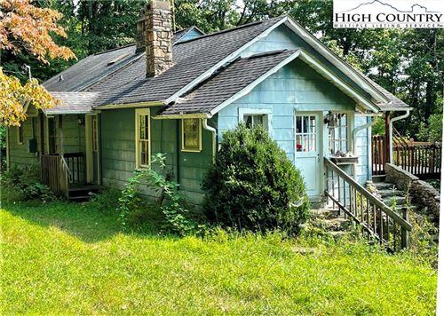Photo of 7794 Globe Road, Lenoir, NC 28645 (MLS # 233978)