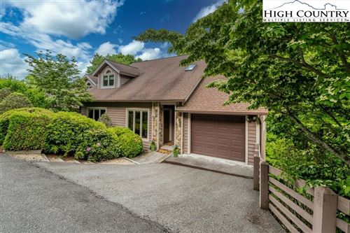 Photo of 345 High Willhays #2, Boone, NC 28607 (MLS # 230979)
