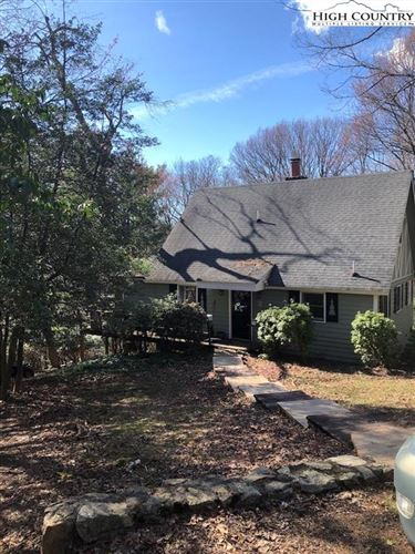 Photo of 517 Ridge Road, Roaring Gap, NC 28668 (MLS # 220980)