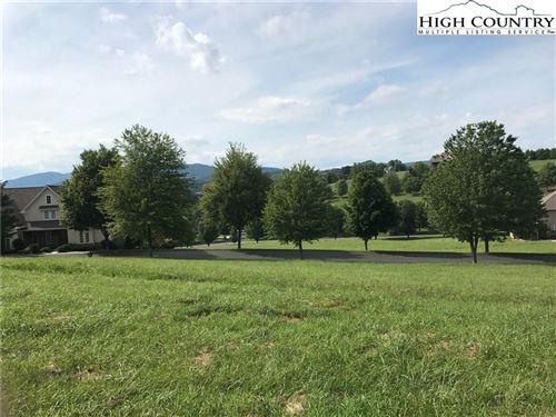 Photo of TBD River Knoll Drive, Jefferson, NC 28640 (MLS # 227983)