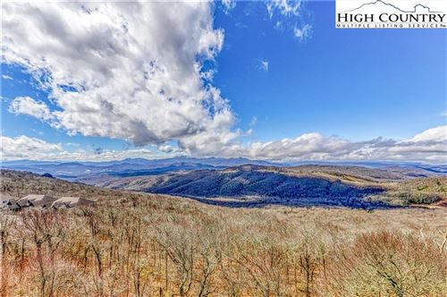 Photo of 649 Craggy Pointe #20C, Sugar Mountain, NC 28604 (MLS # 220984)