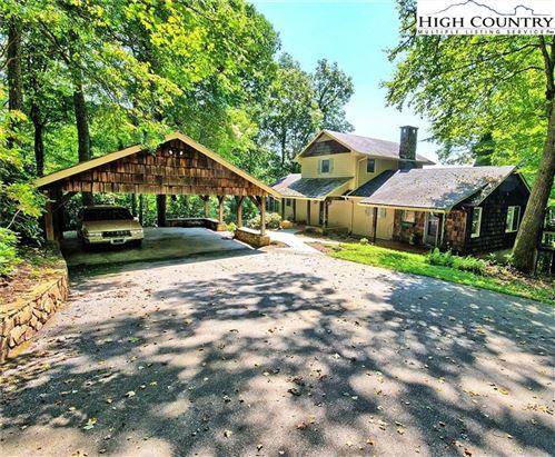 Photo of 260 Lake View Trail, Fleetwood, NC 28626 (MLS # 223986)