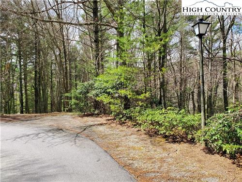 Photo of LOT 4 RIVER RIDGE Road, Boone, NC 28607 (MLS # 220987)