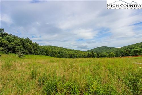 Photo of 17.287 Acres Woodland Springs Lane, Boone, NC 28607 (MLS # 223987)