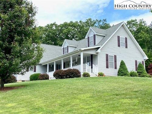 Photo of 183 Hillside Oaks Drive, Jefferson, NC 28640 (MLS # 230987)
