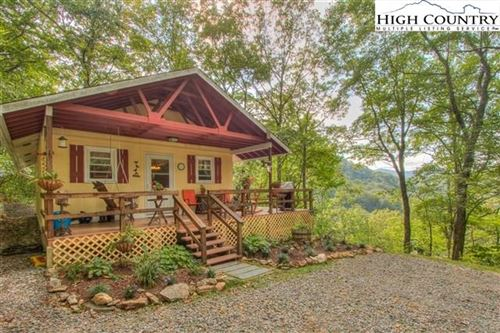 Photo of 492 Doe Ridge Road, Boone, NC 28607 (MLS # 230989)