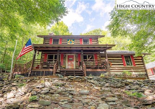 Photo of 144 Old Mill Road, Todd, NC 28684 (MLS # 232993)