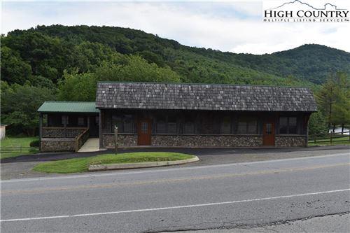 Photo of 1087 N US Highway 21 N Highway, Sparta, NC 28675 (MLS # 229994)