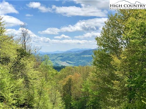 Photo of TBD South View Trail, Banner Elk, NC 28604 (MLS # 218995)