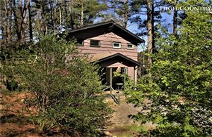 Photo of 114 White Pine Rd. S, Blowing Rock, NC 28605 (MLS # 213996)