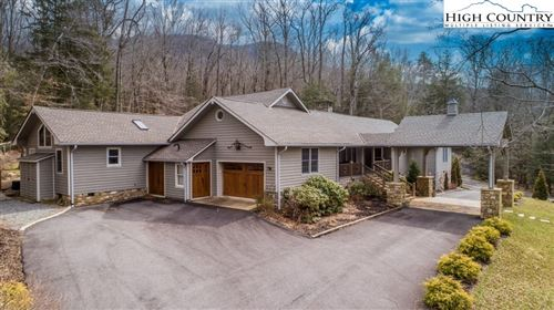 Photo of 532 Mountain Springs Road, Linville, NC 28646 (MLS # 219998)