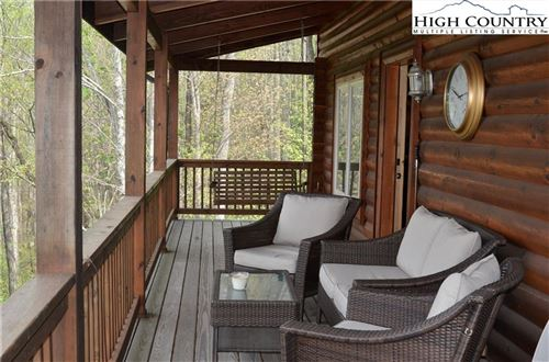 Tiny photo for 979 Spice Creek Road, Banner Elk, NC 28607 (MLS # 219999)