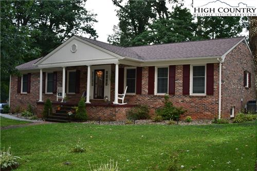 Photo of 169 Current Drive, West Jefferson, NC 28694 (MLS # 223999)