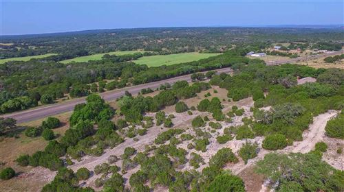 Photo of HWY 29 W Highway, Burnet, TX 78611 (MLS # 154060)
