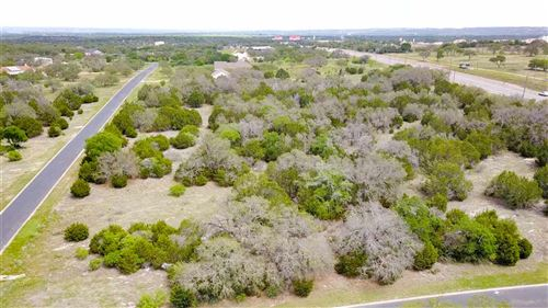 Photo of 101 Southeast Trail, Spicewood, TX 78669 (MLS # 155625)