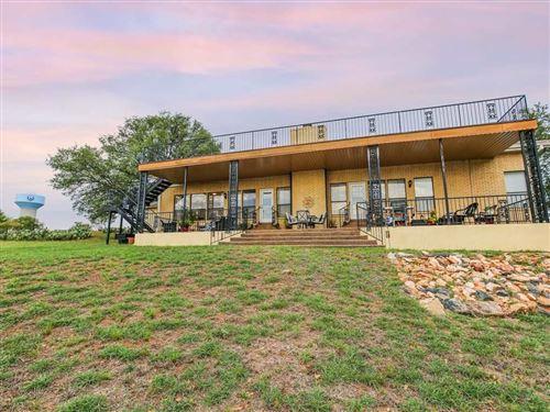 Photo of 634 Broken Hills, Horseshoe Bay, TX 78657 (MLS # 153626)