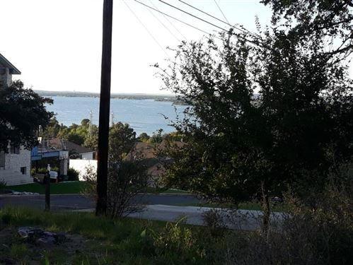 Photo of Lot #12,25,56 and 57 Castle Terrace, Cottonwood Shores, TX 78657 (MLS # 157878)