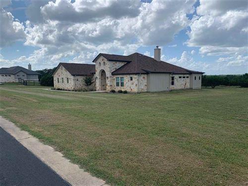 Photo of 312 First Down Dash, Burnet, TX 78611 (MLS # 156904)