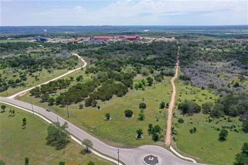 Photo of Lot 47 Parkview Drive, Marble Falls, TX 78654 (MLS # 155933)
