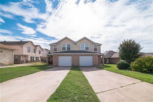 Photo of 702 Claremont Parkway, Marble Falls, TX 78654 (MLS # 157948)