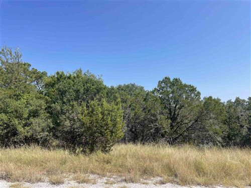 Photo of Coons Court, Horseshoe Bay, TX 78657 (MLS # 157950)