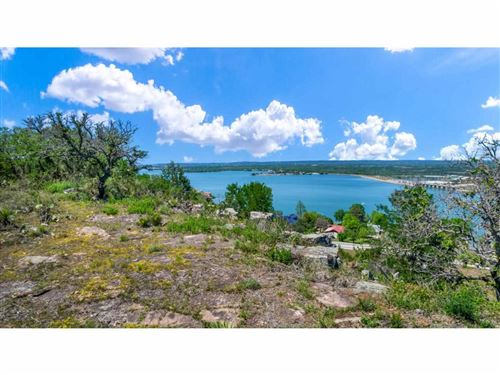 Photo of 0000 Knights Row 5+/- acres, Cottonwood Shores, TX 78657 (MLS # 155984)