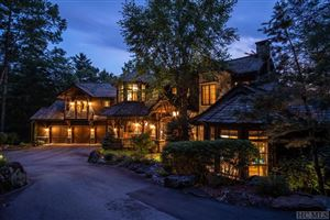 Photo of 1090 Zeb Alley Road, Cashiers, NC 28717 (MLS # 91521)