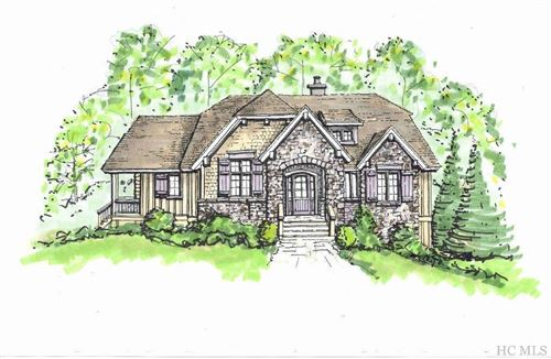 Photo of Lot 1 Springview Lane, Highlands, NC 28741 (MLS # 92706)