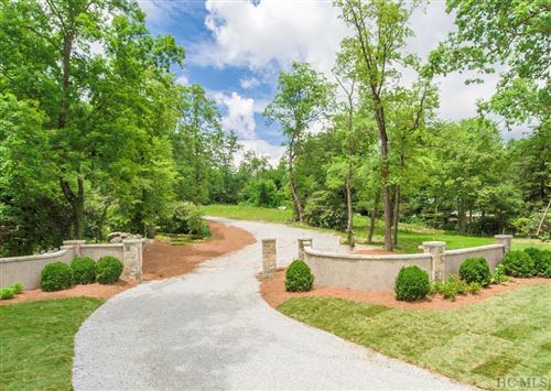 Photo of Lot 5 Springview Lane, Highlands, NC 28741 (MLS # 92707)