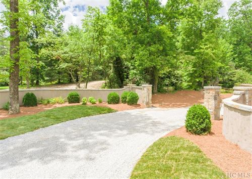 Photo of Lot 2 Springview Lane, Highlands, NC 28741 (MLS # 92708)