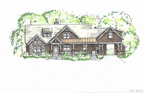 Photo of Lot 4 Springview Lane, Highlands, NC 28741 (MLS # 92709)